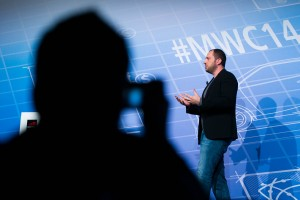 Jan Koum, fundador do WhatsApp. FOTO: David Ramos/Getty Images